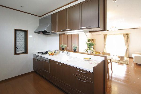 注文デザインで理想の住宅が手に入ります