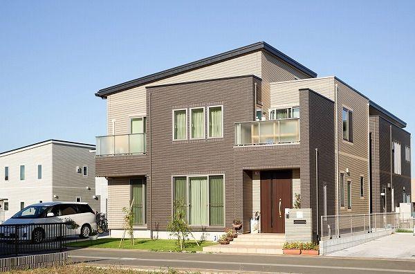 土地や新築・中古戸建ての売買に強み